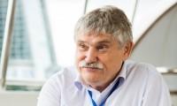 Директор Троицкого инновационного кластера Виктор Сиднев— о цифровых фобиях