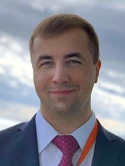 Сергей Шимоторов