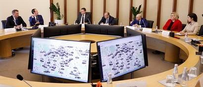 Цифровизацией энергетики займется московская ИТ-компания