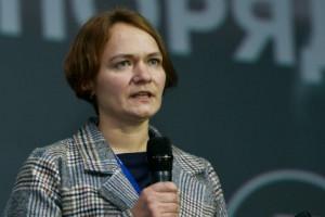 Алла Антонова, врио ИТ-директора X5 Retail Group — в интервью CNews: Мы все больше средств направляем на цифровизацию процессов