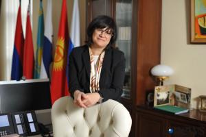Министр ЕЭК в интервью CNews – об общих цифровых экосистемах Армении, Белоруссии, Казахстана, Киргизии и России