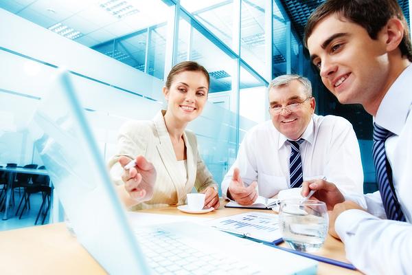 Прогрессивные компании понимают, что во главе успеха всегда стоят мотивированные и эффективные сотрудники, а также довольные клиенты, что впоследствии трансформируются в прибыль