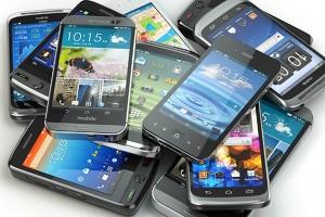 Россия увеличивает закупки iOS и Android на 40% ежегодно