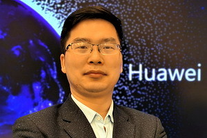 Ван Хуэй, Huawei: Через пять лет 85% глобальных корпоративных приложений будут развернуты в облаке