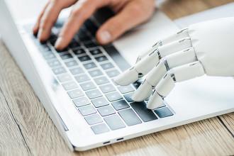 Как перейти от роботизации отдельных операций к роботизации бизнес-процессов