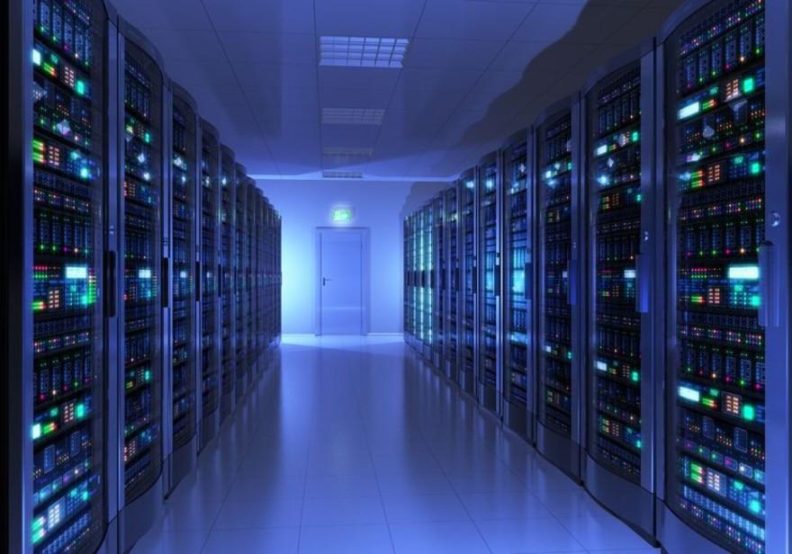 linux сервер купить