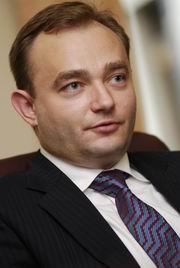Максим Паршин: