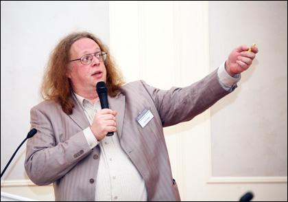 Алексей Новодворский, ALT Linux