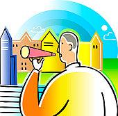 Переход к е-правительству подкрепляют реальные проекты