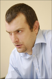 Владимир Карагиоз