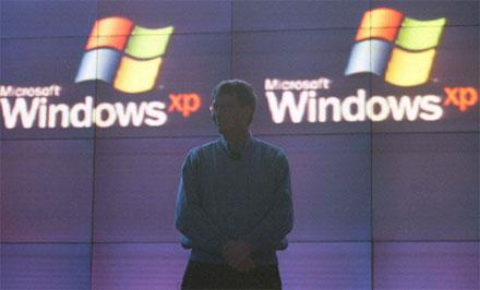 Треть офисных ПК сменили Windows Vista на XP