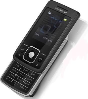 Sony Ericsson T303 – недорогой крепкий слайдер хорошего производителя