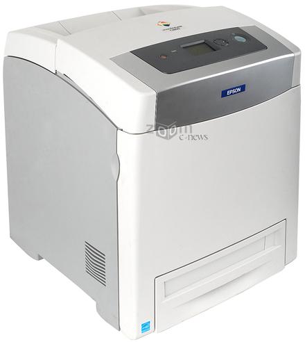Принтер Epson EPL-C8000 выпущен специально для азиатского рынка и под «азиатское» восприятие цветов