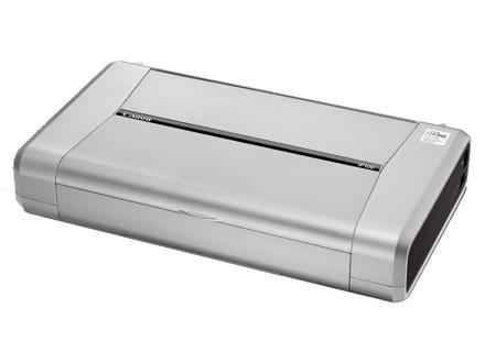 Как ни странно, но Canon PIXMA iP100 при всей своей скромности дизайна предельно качественно печатает
