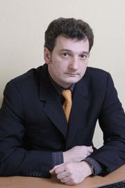 Дмитрий Токар