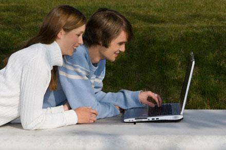 Первыми к коммерческому мобильному WiMAX допустили корпоративных пользователей