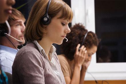 Центр обработки вызовов - это инструмент для зарабатывания денег и привлечения новых заказчиков