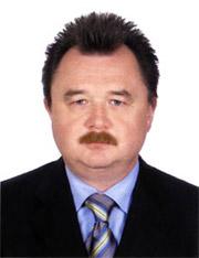 Олег Колесов