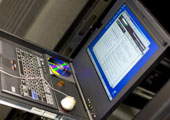 Пример решения: Построение центра обработки данных в ФГУП НИИ КМ «Прометей»
