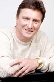 Юрий Отрашевский
