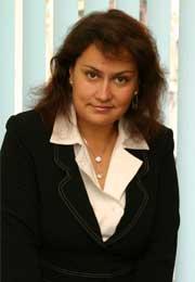 Оксана Квасникова