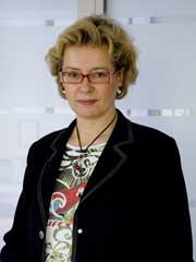 Юлия Косарева