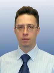 Дмитрий Породин