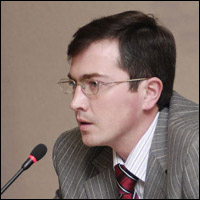 Бабинцев Василий Александрович