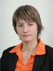 Наталия Базаренко