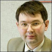 Галимов Максим Раифович