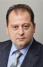 Сергей Земков