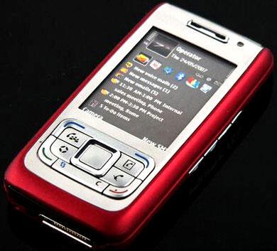 Исходники платформы Symbian стали доступны для всех