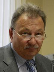 Виктор Солёнов