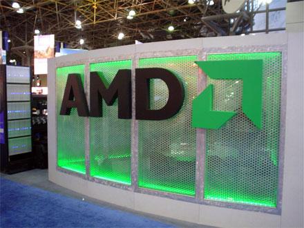 AMD спешит выйти нарынок нетбуков, самый быстрорастущий нафоне текущего спада