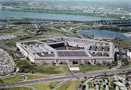 Пентагон за шесть месяцев потратил более $100 млн на устранение последствий кибератак и усиление безопасности