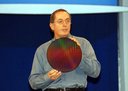 в 2008 г. была представлена новая микропроцессорная архитектура Nehalem