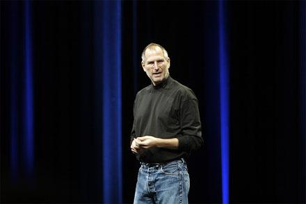 Черная водолазка Стива Джобса больше не мелькнет на MacWorld