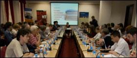 Круглый стол CNews: «СЭД: возможности оптимизации»