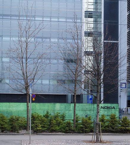 Nokia отдала непрофильный бизнес давнему партнеру CHeck Point