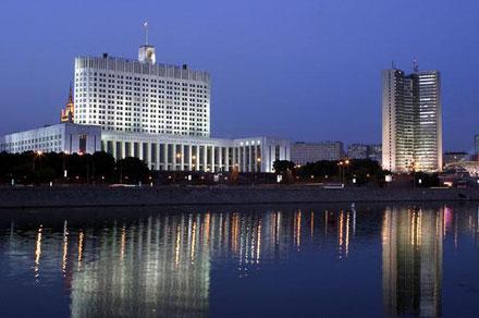 В.Путин подписал указ о составе нового правительства 21 мая наконец определён состав Правительства России.
