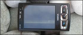 США могут запретить ввоз телефонов Nokia и BlackBerry