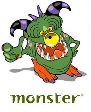 Monster Worldwide.