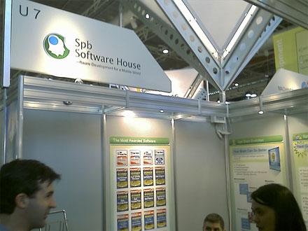 Spb Software планирует расти вместе с Symbian и мобильной Mac OS X