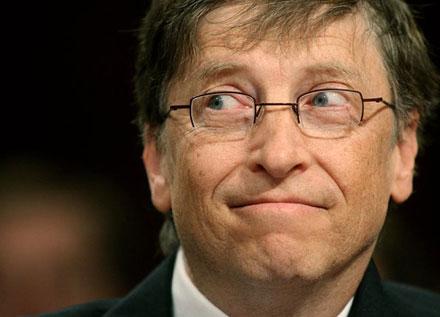 Билл Гейтс вновь самый богатый человек на планете