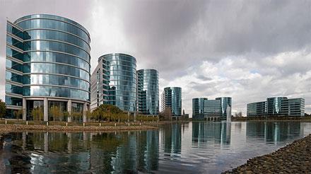 Oracle планирует новое поглощение, на этот раз – вендора ПО для виртуализации