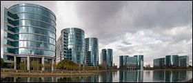 Виртуализация: новая цель Oracle?
