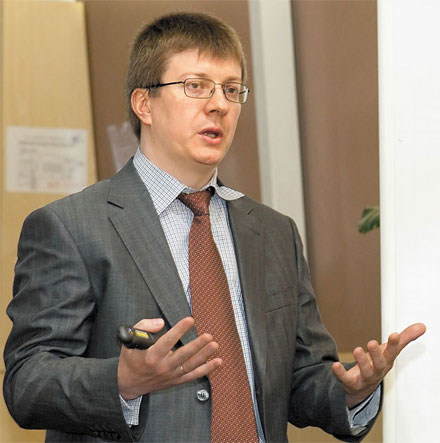 Михаил Козлов: препятствий для продвижения технологий виртуализации в России нет