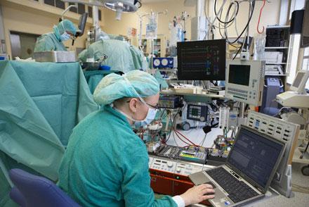 Усиление внимания государства к вопросу медицинского обслуживания привело к оживлению на российском рынке  медицинских информационных систем