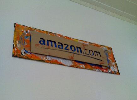 У Amazon 91 млн активных покупателей