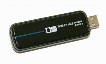 Пользователи смогут подключиться к WiMAX-сети